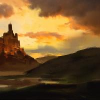 Castle (wip)